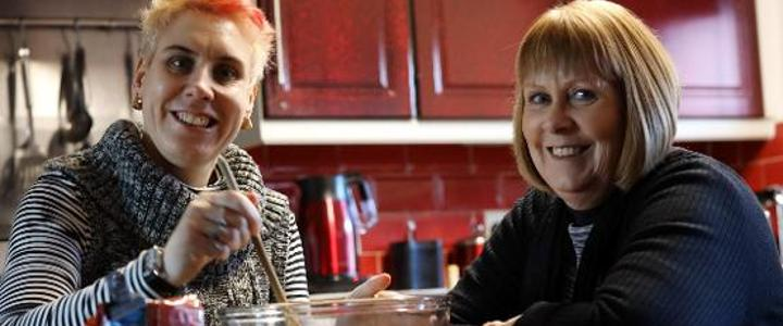 Shared Lives: Debbie and June