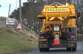 Election gritting