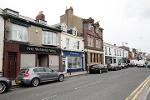 Seaham Townscape North Terrace Current