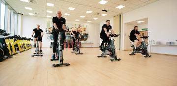 Our leisure centres are re-opening... Comeback, love it, thrive