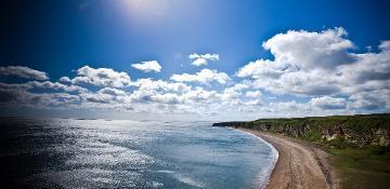 Durham coast