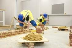 Vocational work at Aycliffe Secure Centre