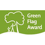 Green Flag Awards Logo