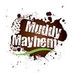 Muddy Mayhem Logo