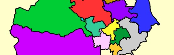What's going on in your area? Find out about your local AAP...