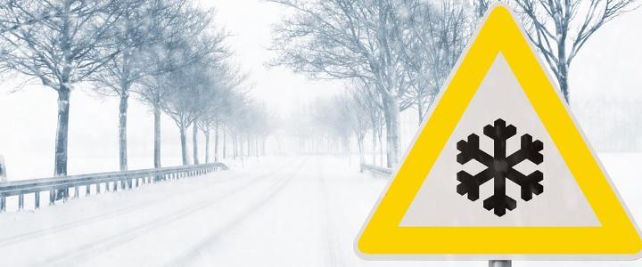 Yellow Snow Warning - mobile version