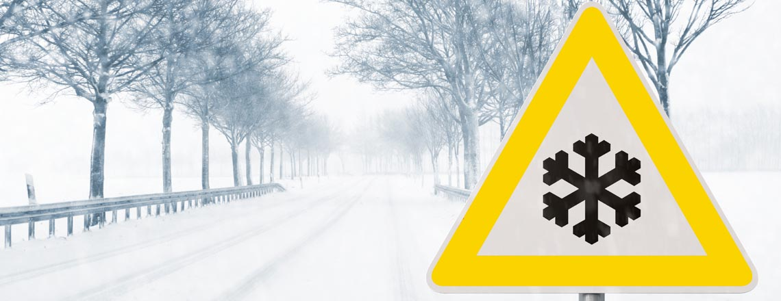 Find the latest weather warnings and service disruption information