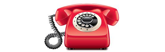 Beware of hoax calls