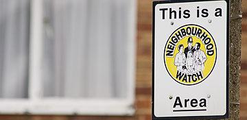 #NHWweek - join your local neighbourhood watch scheme