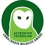 Think Wildlife - campaign for responsible rodenticide use logo