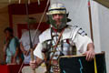 The Nordmanni Living History Group Binchester Roman Fort, July 2015