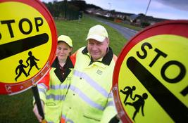 School Crossing Patrol Service
