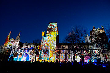 Lumiere 2015: Cathedral