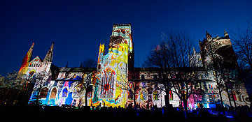 Lumiere 2015 - watch the festival highlights...