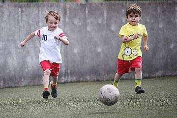 Children and Young People's Activities