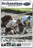 Archaeology County Durham issue 5