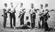 DLI History - Crimean War