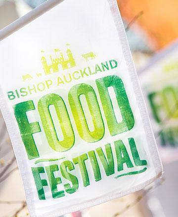 Bishop Auckland Food Festival returns - 1 and 2 April