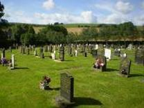 Castleside Cemetery memorials