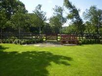 Castleside Cemetery memorial benches