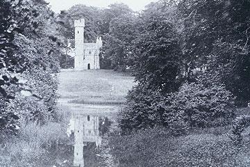 Hardwick Park - history