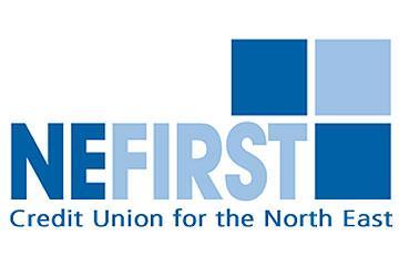 NE First Credit Union logo