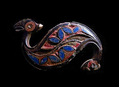 Portable Antiquities Scheme (PAS)