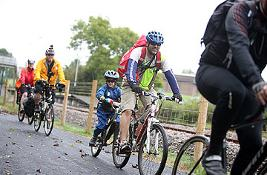Get Into Cycling