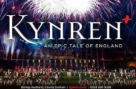 Kynren banner