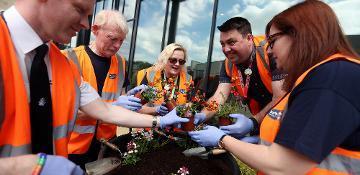 Durham city launches Britain in Bloom bid
