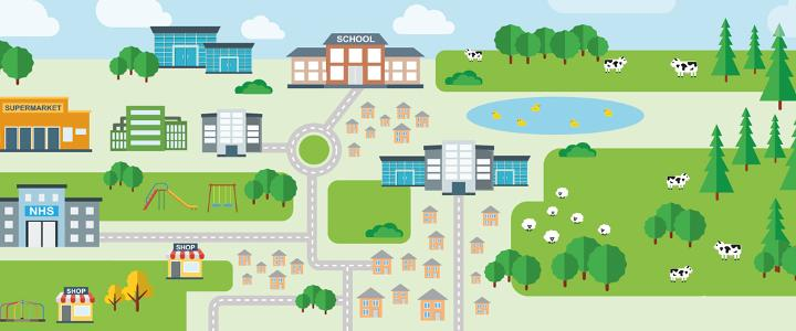 County Durham Plan - future - mobile version