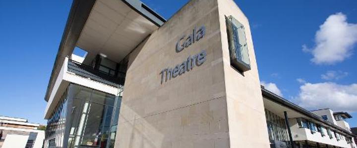 Gala Theatre, Durham