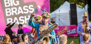 Big Brass Bash 2018