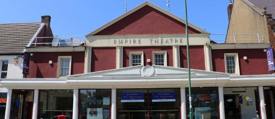 Empire Theatre and Cinema