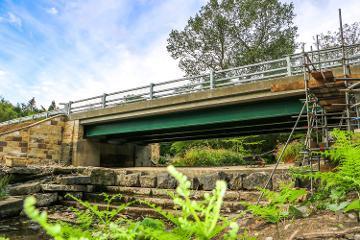 Deerness Bridge