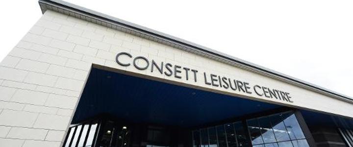 Consett Leisure Centre