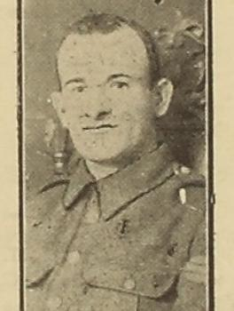 Joseph Furness