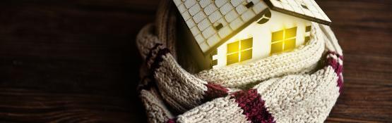Warm homes