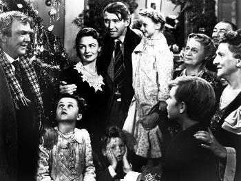 Its A Wonderful Life To Return To The Big Screen This Christmas