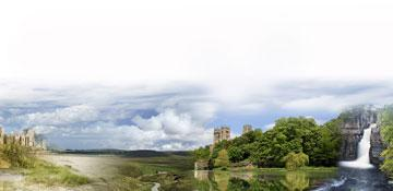 Creating a vision for County Durham's future