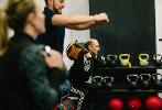 Functional Training Suite Woodhouse Close Leisure Complex