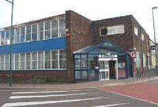 Consett Library Durham County Council
