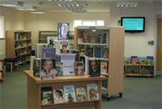 Coundon Library