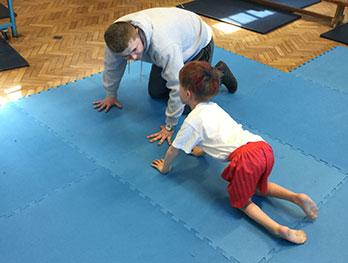 Apprenticeships - PE in schools