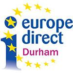 Europe Direct Durham logo