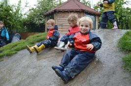 30 hours free childcare for 3 and 4 year olds