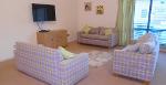 Lounge area Aycliffe Secure Centre