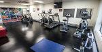 Gym Aycliffe Secure Centre