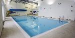 Swimming pool Aycliffe Secure Centre
