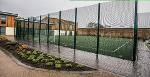Playing field Aycliffe Secure Centre